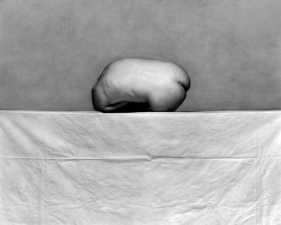 L'homme couché, 1996