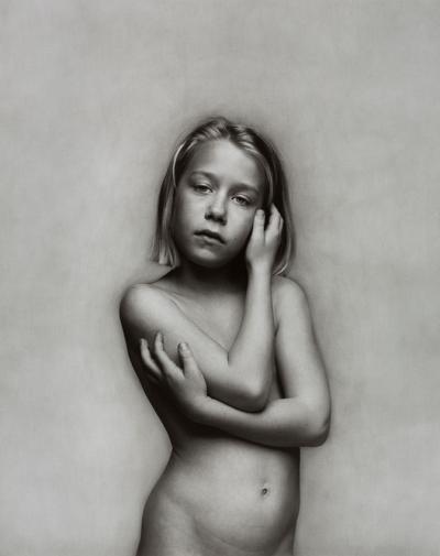 Eve encore nue, 1995