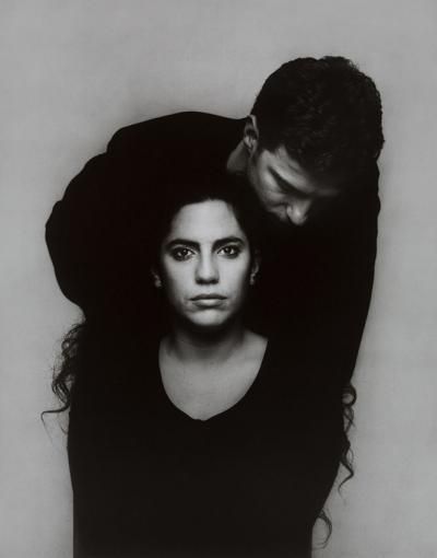 Annonciation, 1994