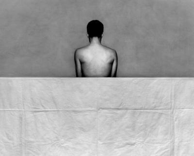L'homme guéri, 1996