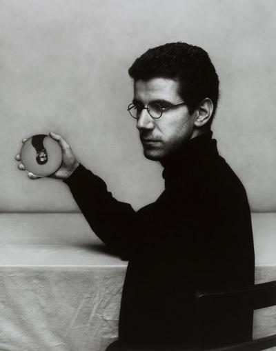 Le miroir, 1995