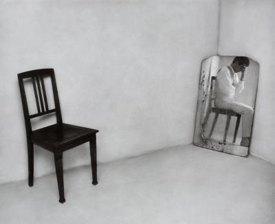 Le saint miroir, 1997