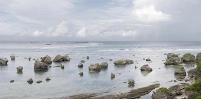 Pointe de Miyakojima, 2007