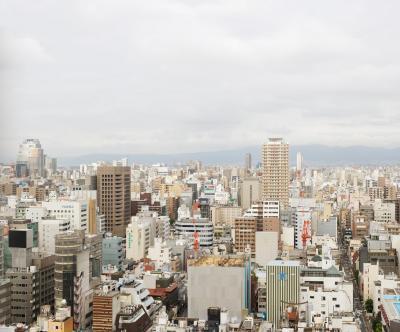 Osaka, 2007